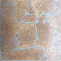 Ceramica Cerro Tilcara Marron 38 X 38 2da