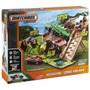 Pista Matchbox Croc Escape Nueva