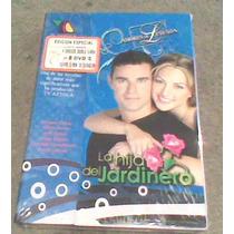 Telenovela La Hija Del Jardinero