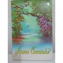 Livro Suave Caminho Deodato Ferreira Leite - B3