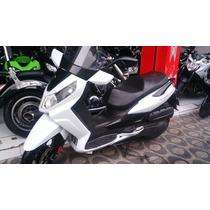 Dafra Citycom 300i Com Apenas 23000 Km Shadai Motos