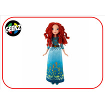 Boneca Merida Valente Disney - Original Hasbro