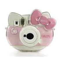 Camara Kitty Instax Mini Envío Gratis Msi Regalo