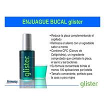 Enjuague Bucal Concentrado Formula Anti Placa