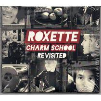 Roxette - Charm School Revisited Cd Duplo Novo Lacrado 2xcd