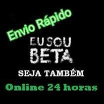 Convites Tim_beta - Envio Para Qualquer Ddd