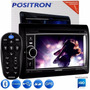 Central Multimidia Positron Nav Bluetooth Tv Digital Gps