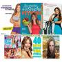 Las Recetas + Los Secretos De Sascha Fitness + Soy Saludable