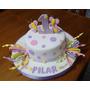 Tortas Decoradas Primer Año Un Año