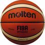 Bola Basquete Molten Gm7x Modelo 2016 - Frete Gratis