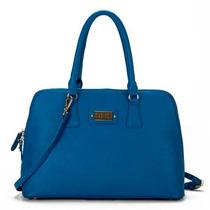 Madison 2023 Colección Malta Color Azul Handbags 20% Descuen