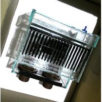 Overflow Box 2500 - Suporta Bomba De Até 2.500 L/h