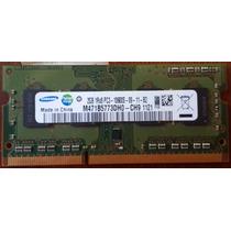 Memoria Para Laptop 2gb Ddr3 Marca Samsung