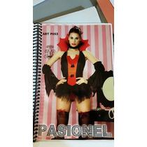 Disfraz Vampiresa Pasionel.any Lenceria