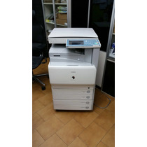 Fotocopiadora Canon Irc 3080i, Red, Scanner!!, Full Color!!!