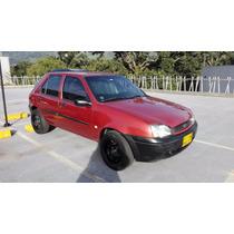 Ford Fiesta 2003 1600