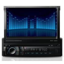 Stereo Napoli Dvd Tv-7998-bt Usb Sd