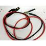 Cables Para Maquina De Soldar 5m Portaelectrodoy Tenaza