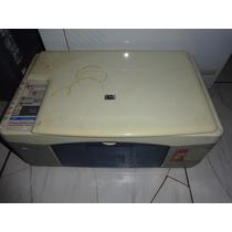 Impressora Hp Photosmart C3180 All-in-one Retirada De Peças
