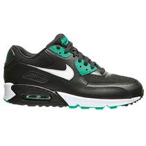 Zapatillas Nike Air Max 90 Essential Hombres 537384-054