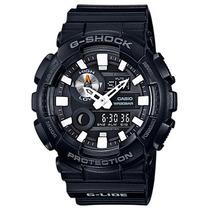 Relógio Casio G-shock Gax 100b 1a Preto Lançamento Original