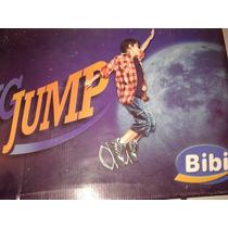 Jump Zapatillas Con Resortes Para Saltar Y Hacer Gimnasia