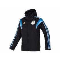Campera Adidas Afa Travel Jacket - Sagat Deportes