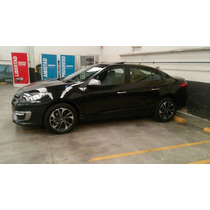 Renault Fluence Tenelo Ya 100% Financiado