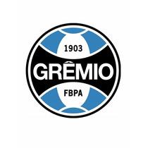 Películas De Unha Grêmio Futebol Kit 15 Cartelas