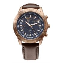 Relógio Technos Masculino Ref: 753ad/2a Connect