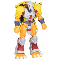 Digimon Bandai Tamashii Nations Wargreymon Digimon S.h
