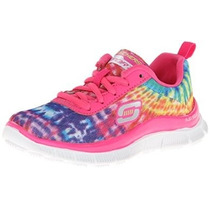Zapatillas Skechers Niña O Mujer. Solo Talla 34. Mide 21.5cm