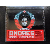 Calamaro Andres - Andres (6cd+2dvd) W