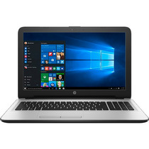 Notebook Hp Intel Core I3 8gb 500gb 15.6 Hdmi Usb Wifi W10