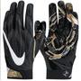 Luva De Futebol Americano Nike Superbad 4 Magnigrip Xl Adult