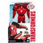 Transformers Robots Carro Original De Hasbro Sideswipe B2238