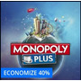 Monopoly Plus Jogos Ps3 Digital Psn