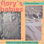 Lenceria Para Bebés Mantas Nanas Sobres Sabanas
