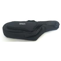 Capa Bag Para Sax Tenor Luxo
