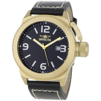 Reloj Invictan 1111 Negro