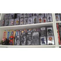 Miniatura Eaglemoss Marvel E Dc, Batman, Shazam, Elektra Etc