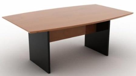 Mesa De Reunión 220 X 120 Cm - Fabricantes De Muebles - $ 3.600,00 ...