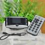 Transmisor Fm Bluetooth, Manos Libres, Mp3, Control Remoto