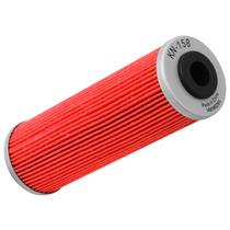 Filtro De Aceite K&n Moto Ktm 950-990-1190-1290 Cc