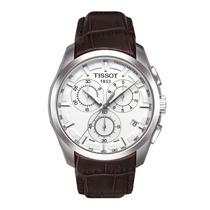 Relógio Tissot Couturier T035.617.16.031.00 Original + Promo