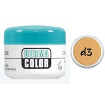 Kryolan Corretivo Dermacolor 4g - Cor D3 + D4