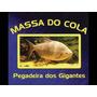 01 Kg Massa Para Pesca Do Cola Um Kg - Pacu Tambaqui Tambacu