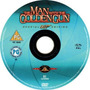 Pelicula The Man Whit The Golden Gun ¡¡excelente Estado!!