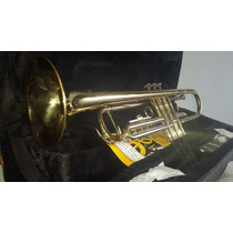 Trompeta Prelude Selmer Tr710dir Con Estuche. Nueva