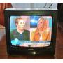 Televisor Sanyo 14 En Villa Urquiza